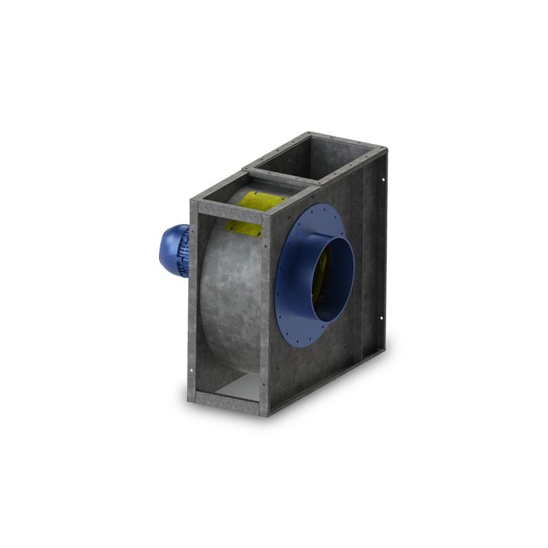 Ventilatoare industriale centrifugale ATDG